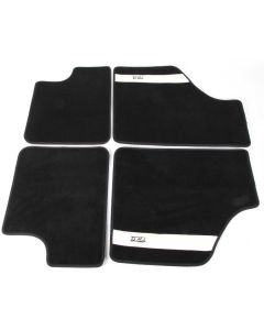 MCPIS.CM-SS Cooper Signature Stripe Carpet Mat Set