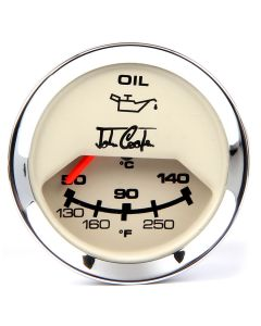 John Cooper Oil Temperature Gauge