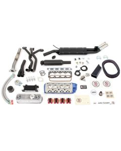 Mini Cooper S Works 1275cc MPi Conversion kit