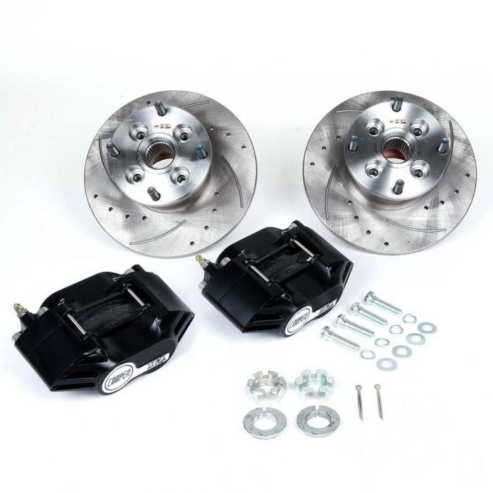 MCPBRK.8.4S-B Mini Cooper 8.4