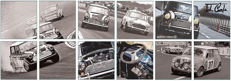 Cooper Car Company Racing