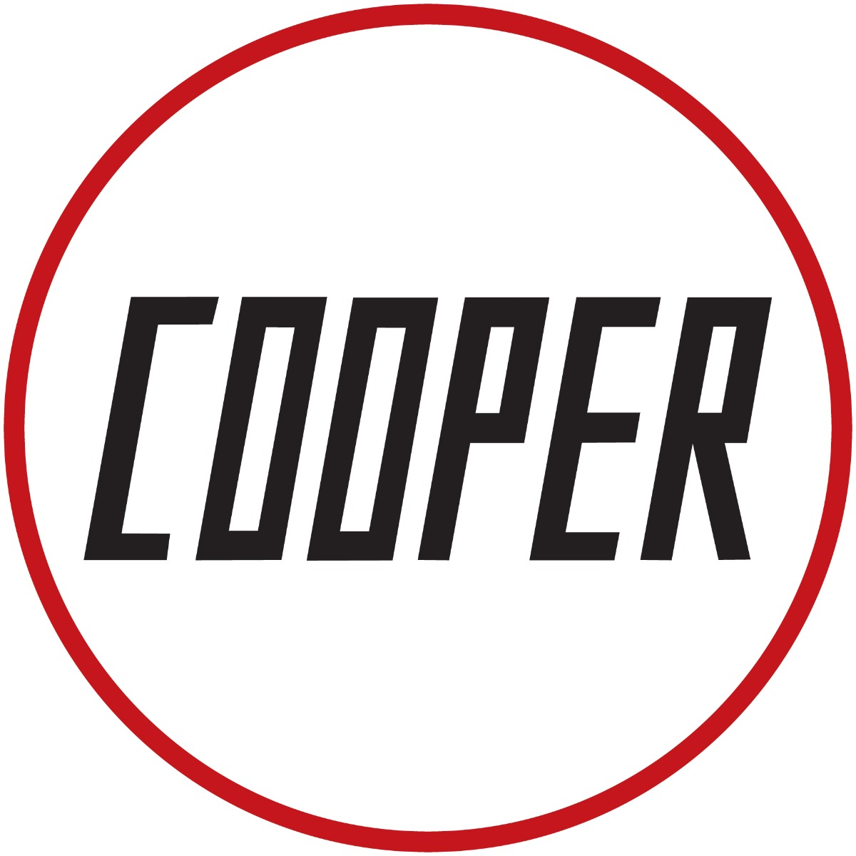 Cooper Car Company Logo