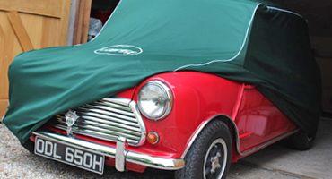 Cooper Car Company John Cooper Genuine Mini Parts And Mini Accessories
